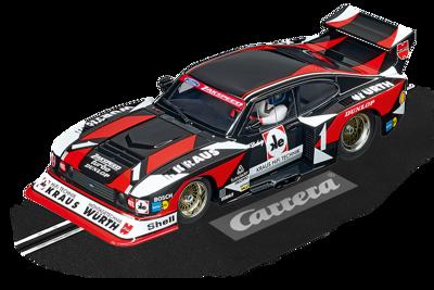 "Ford Capri Zakspeed Turbo ""Würth-Kraus-Zakspeed Team, No.1"""