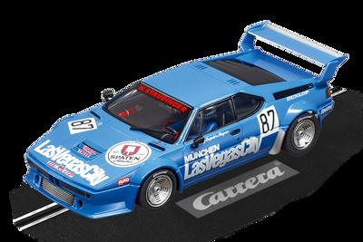 "BMW M1 Procar ""No.87"", Norisring 1981"