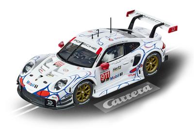 Porsche 911 RSR #911