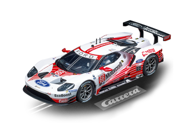 """Ford GT Race Car """"No.66"""""""