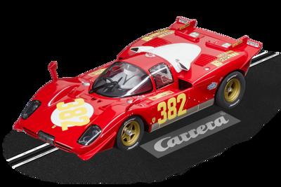 "Ferrari 512S Berlinetta ""No.382"", Trieste-Opicina 1970"