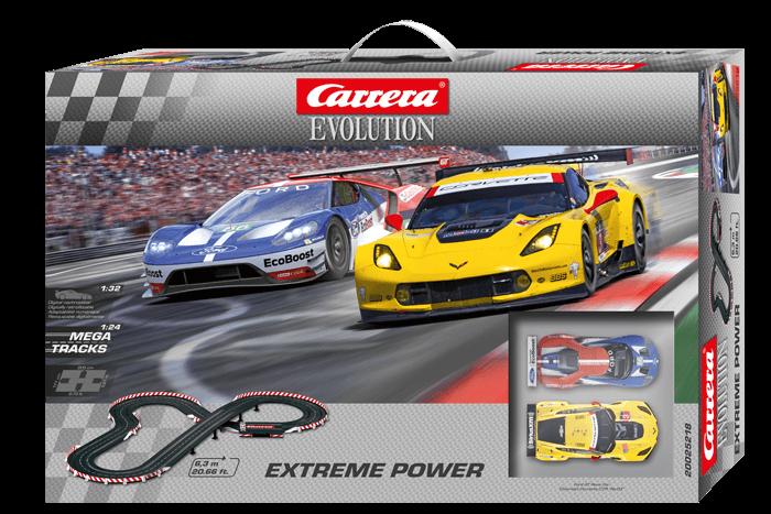 Extreme Power - 20025218 | Carrera Slotcar & RC