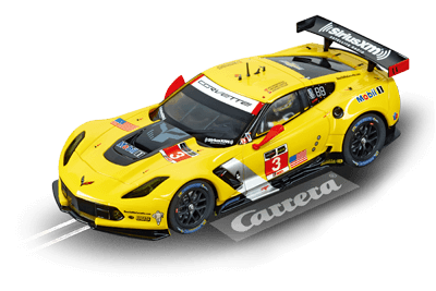 "Chevrolet Corvette C7.R ""No.03"" - 20027469"