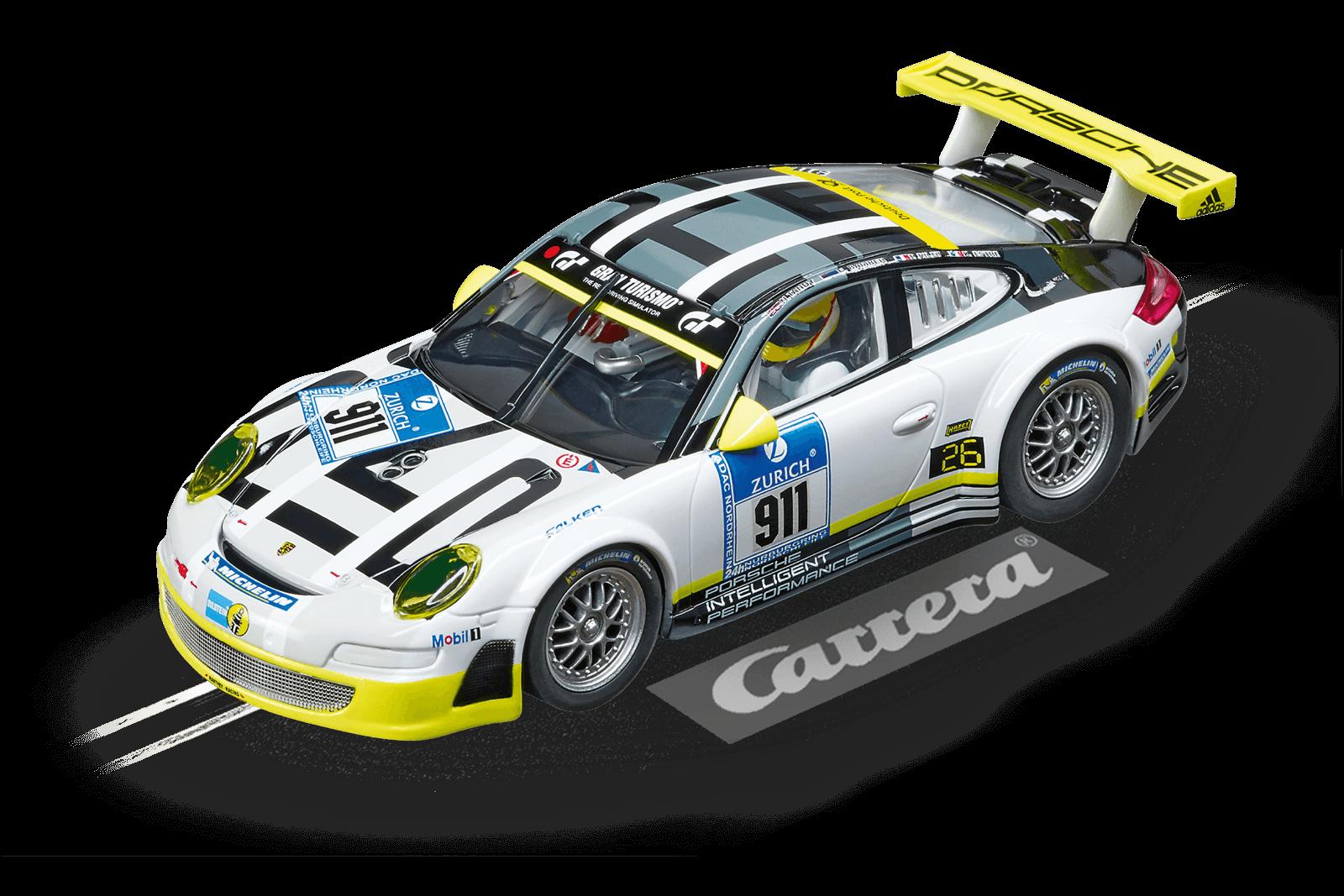 Porsche 911 Gt3 Rsr Manthey Racing Livery 20027543 Carrera Slotcar Rc