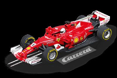 """Ferrari SF70H """"S.Vettel, No.5"""" - 20027575"""