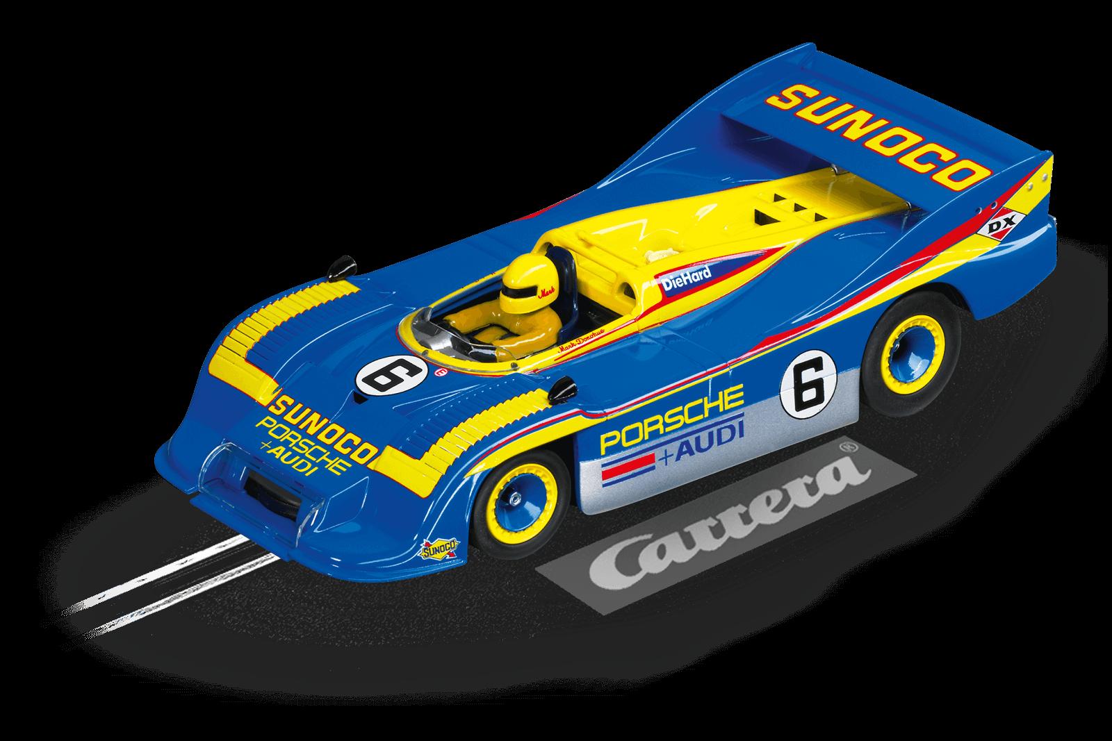 """Porsche 91730 """"Sunoco Porsche Audi, No.6"""""""
