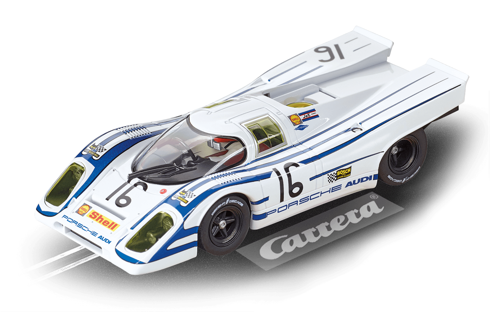 porsche 917k no 16 sebring 1970 20030760 carrera. Black Bedroom Furniture Sets. Home Design Ideas