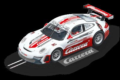 """Porsche 911 GT3 RSR Lechner Racing """"Carrera Race Taxi"""" - 20030828"""