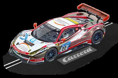 """Ferrari 488 GT3 """"WTM Racing, No.22"""" - 20030868"""