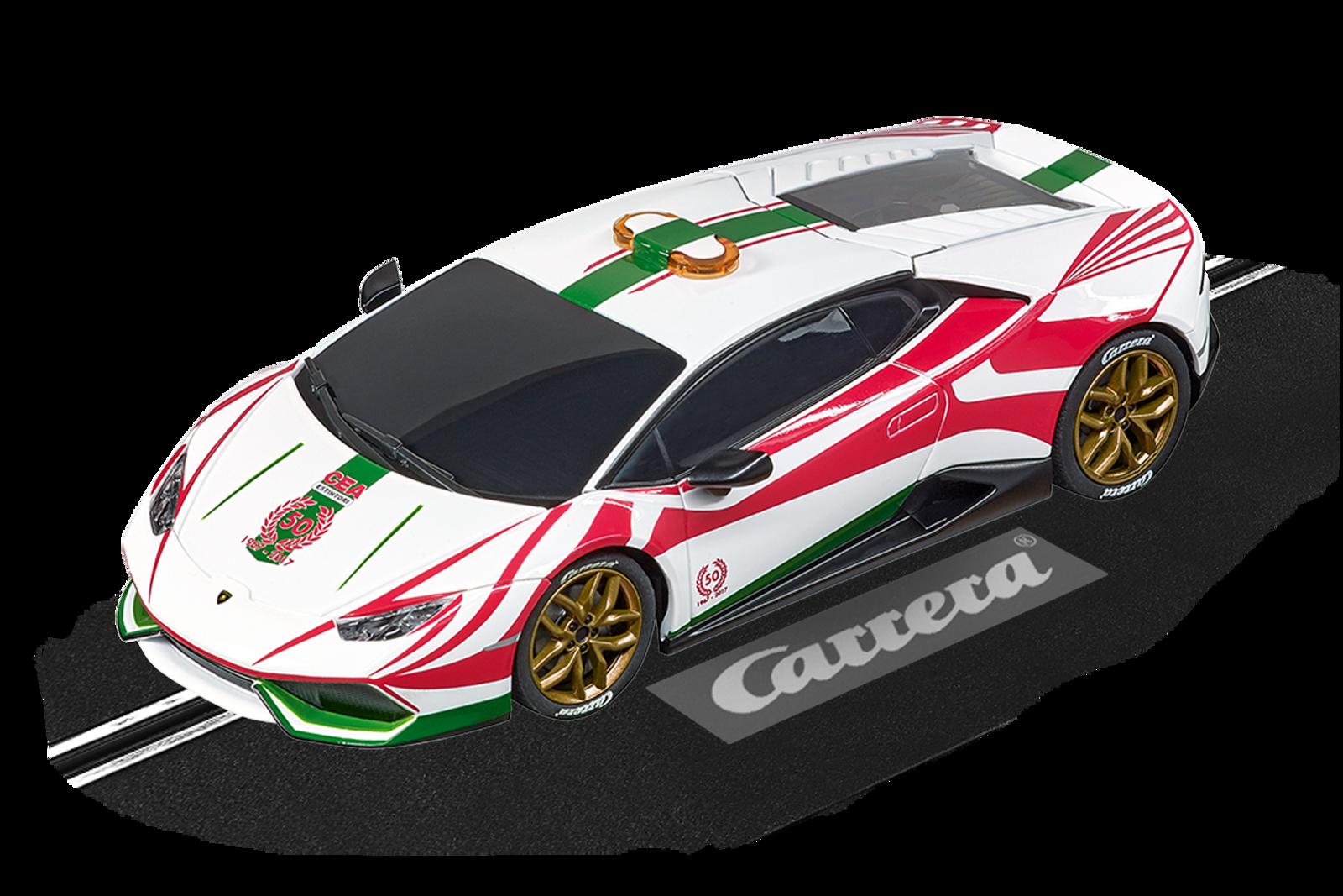 Carrera 27598 Evolution Lamborghini Huracán LP 610-4