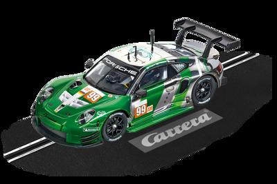"""Porsche 911 RSR """"Proton Competition, #99"""" - 20030908"""