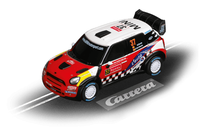"MINI Countryman WRC ""No.37"" - 20061239"