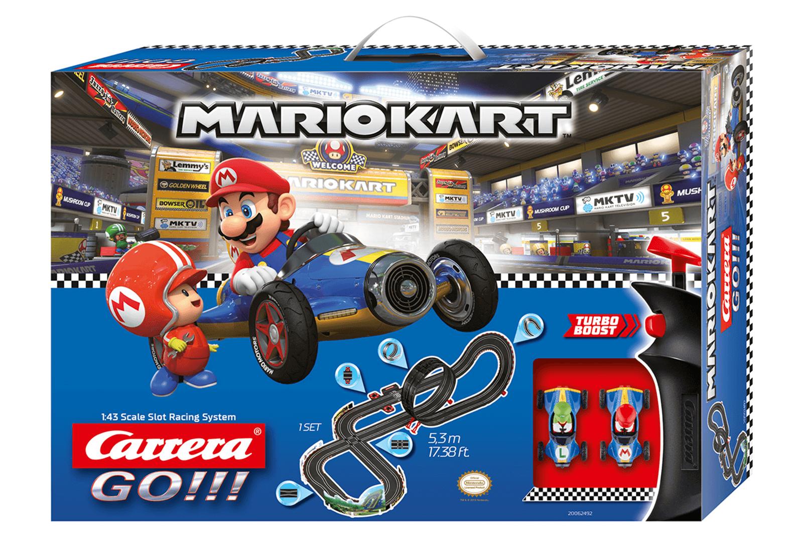 Nintendo Mario Kart™ - Mach 8 - 20062492