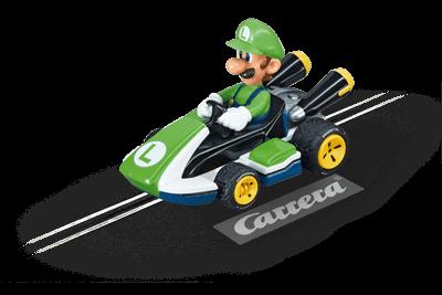 Nintendo Mario Kart™ 8 - Luigi - 20064034