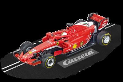 """Ferrari SF71H """"S.Vettel, No.5"""" - 20064127"""