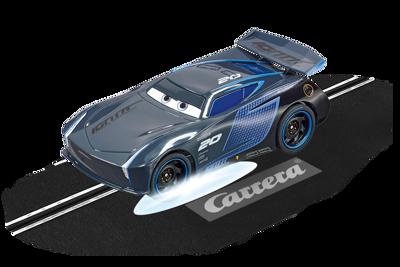Disney·Pixar Cars - Jackson Storm - Neon Nights - 20064151