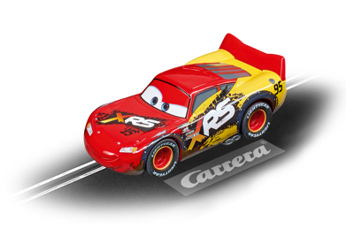 Disney·Pixar Cars - Lightning McQueen - Mud Racers - 20064153