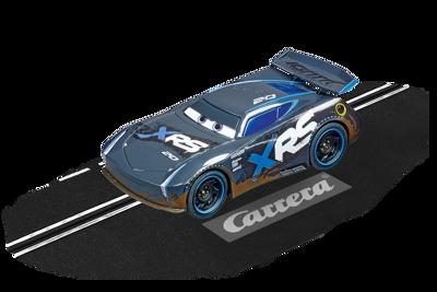 Disney·Pixar Cars - Jackson Storm - Mud Racers - 20064154