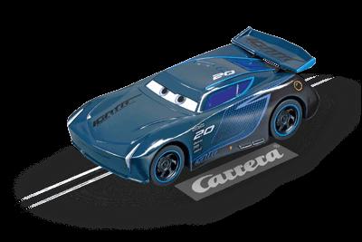 Disney·Pixar Cars - Jackson Storm - 20065018
