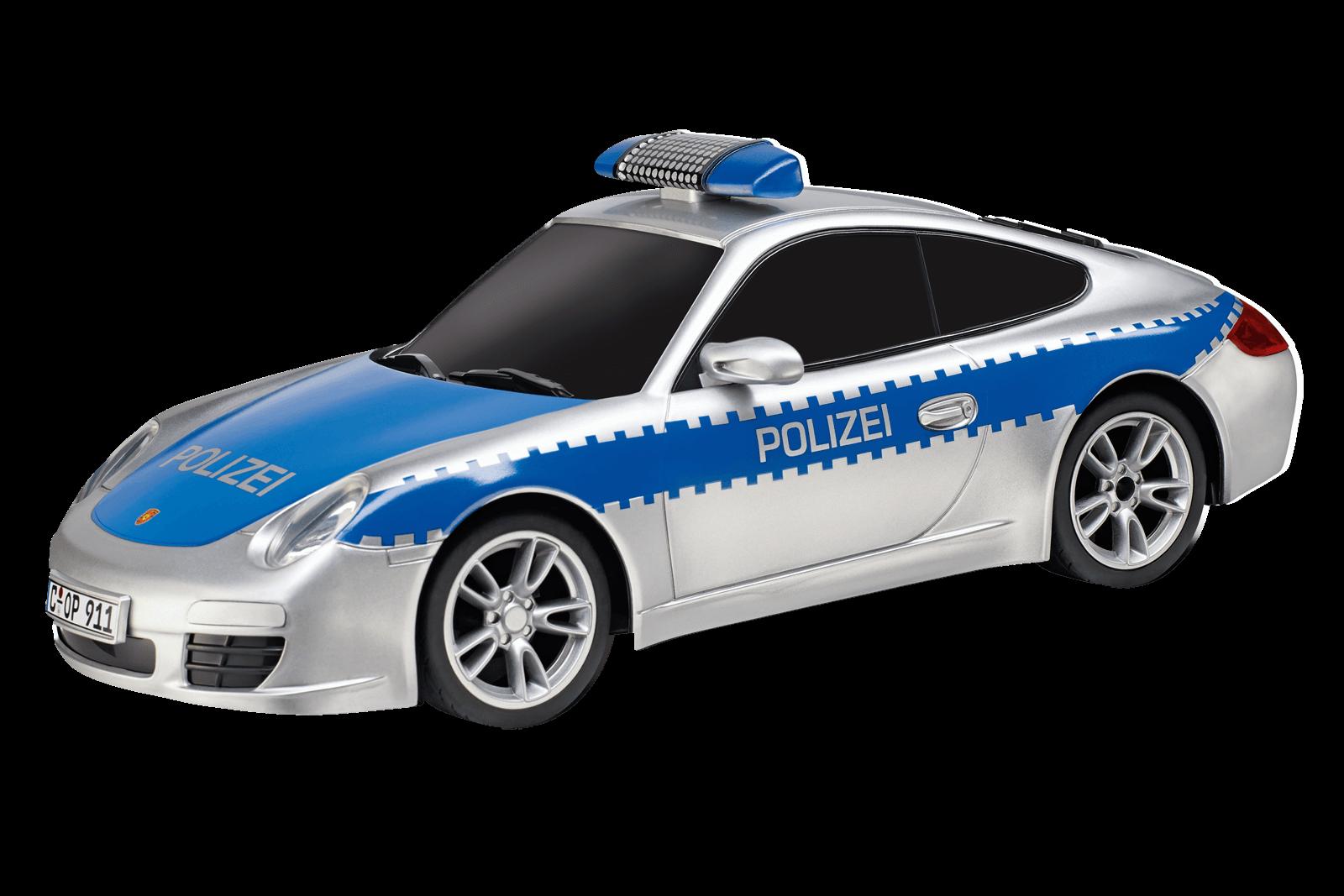 POLIZEI PORSCHE 911