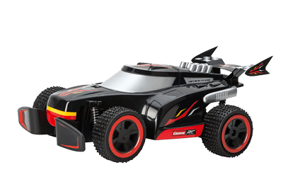 Remote control buggies for absolute driving pleasure