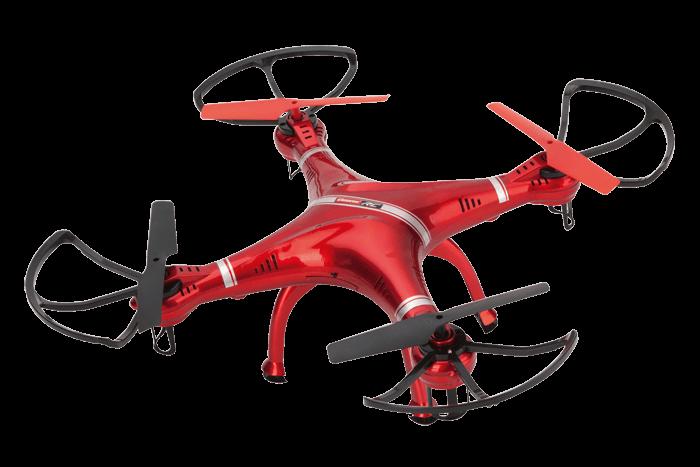 Carrera RC Quadrocopter RC Video Next 370503006 2.4 GHz 4 Channel Elektrisches Spielzeug