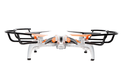 CARRERA RC Quadrocopter Guidro Elektrisches Spielzeug